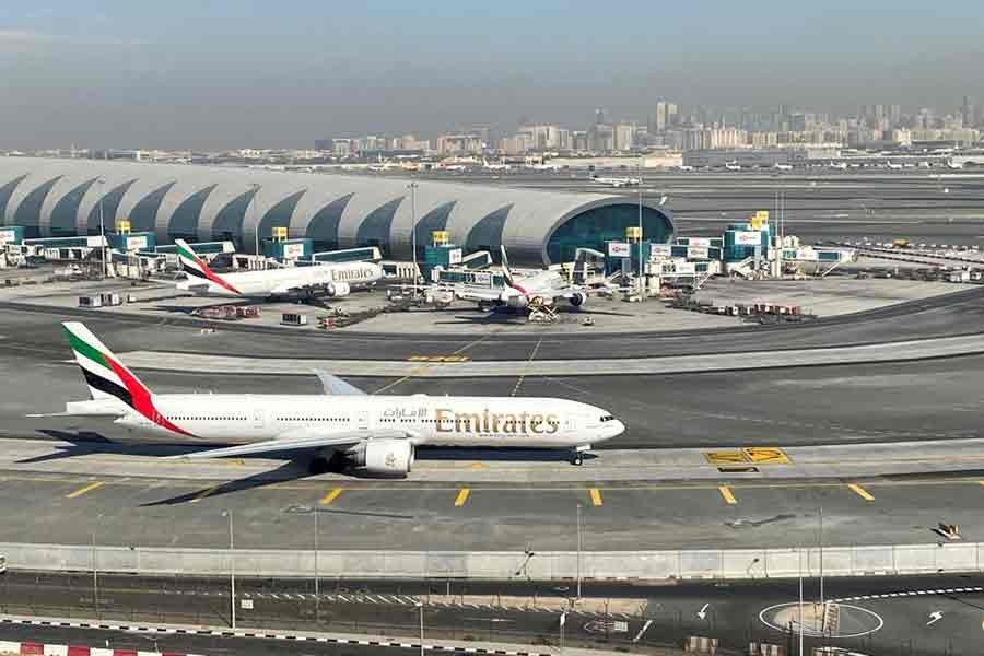 Bangladeshi travellers can transit through UAE from Thursday