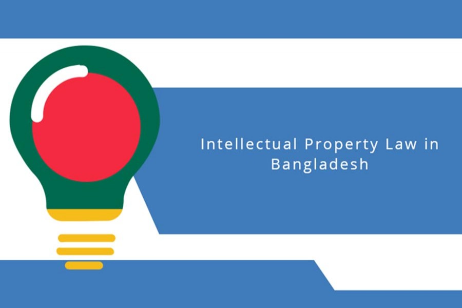 Call for strengthening Bangladesh's intellectual property system