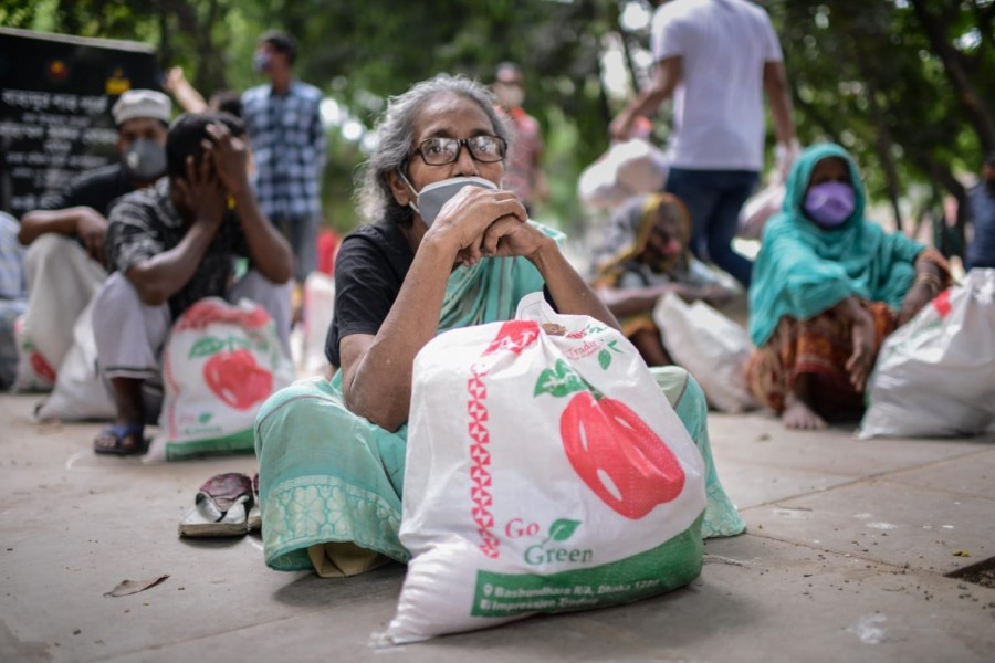 File photo used for representational purpose. (Collected)Food aid recommended as prices rise  FE REPORT