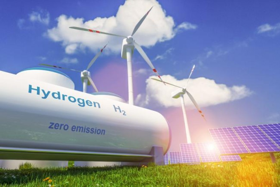Hydrogen energy could be key to carbon neutrality in China
