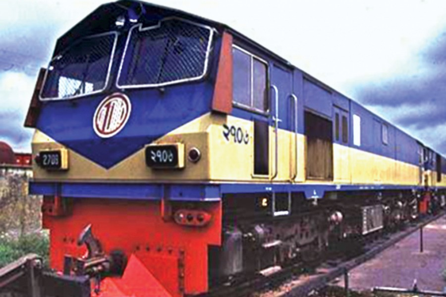 Tapping the potential of railway