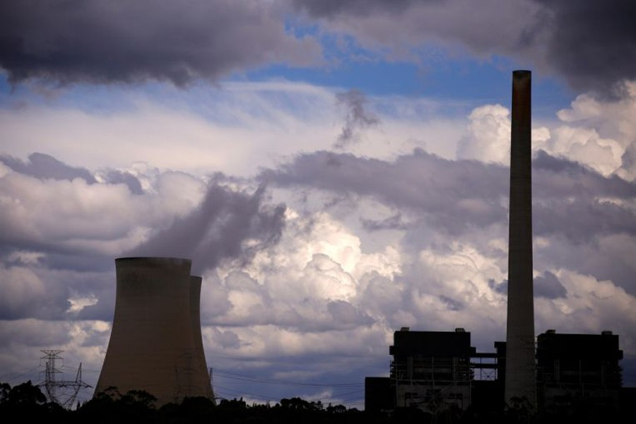 Australia urged to speed up efforts to drop coal
