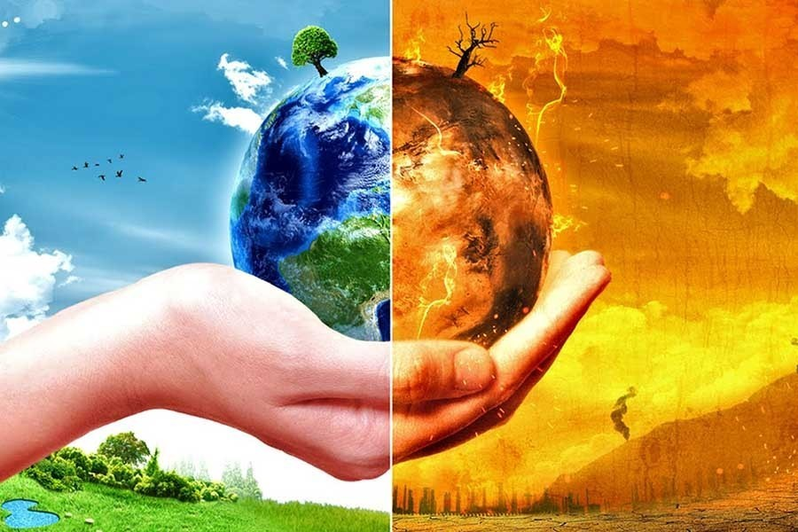 Fighting climate change with innovation