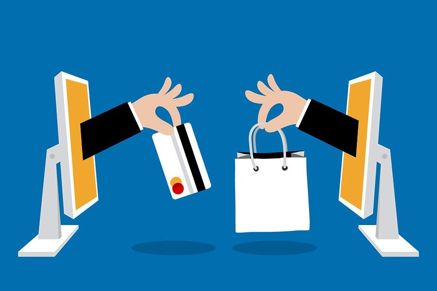Protecting consumers from e-business spoilsport