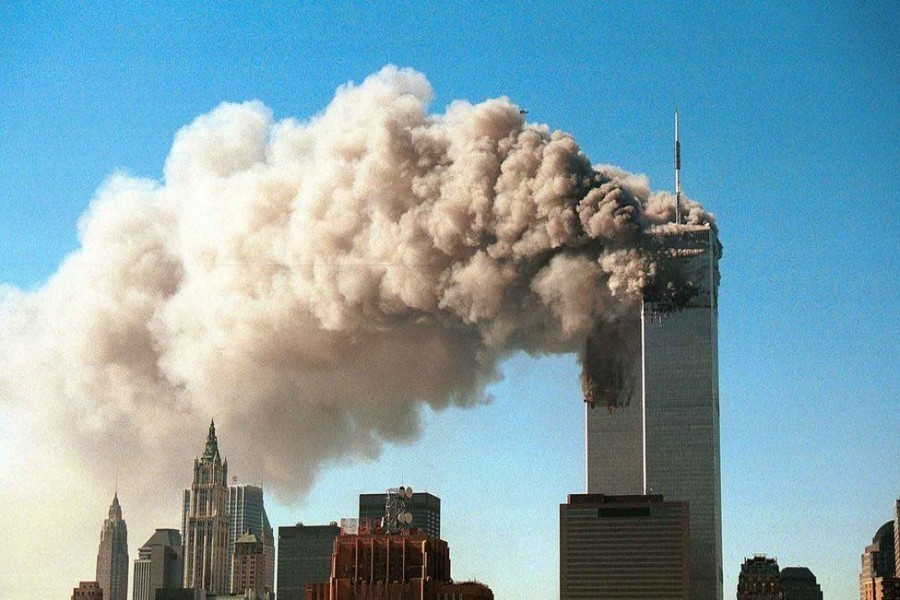 Victims of war on terror no one talks about