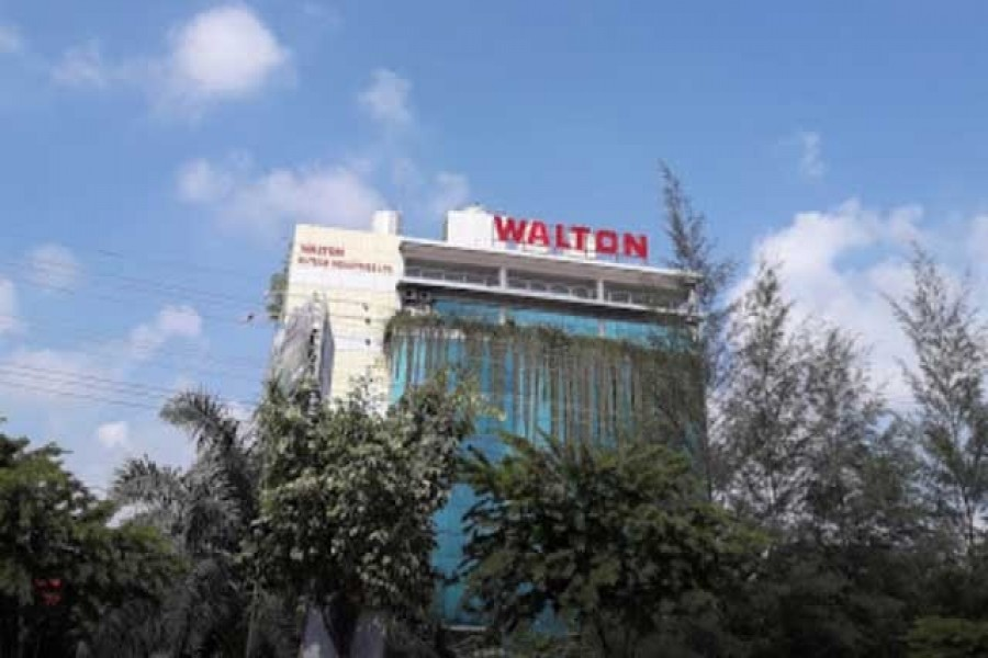 Walton to offload more shares