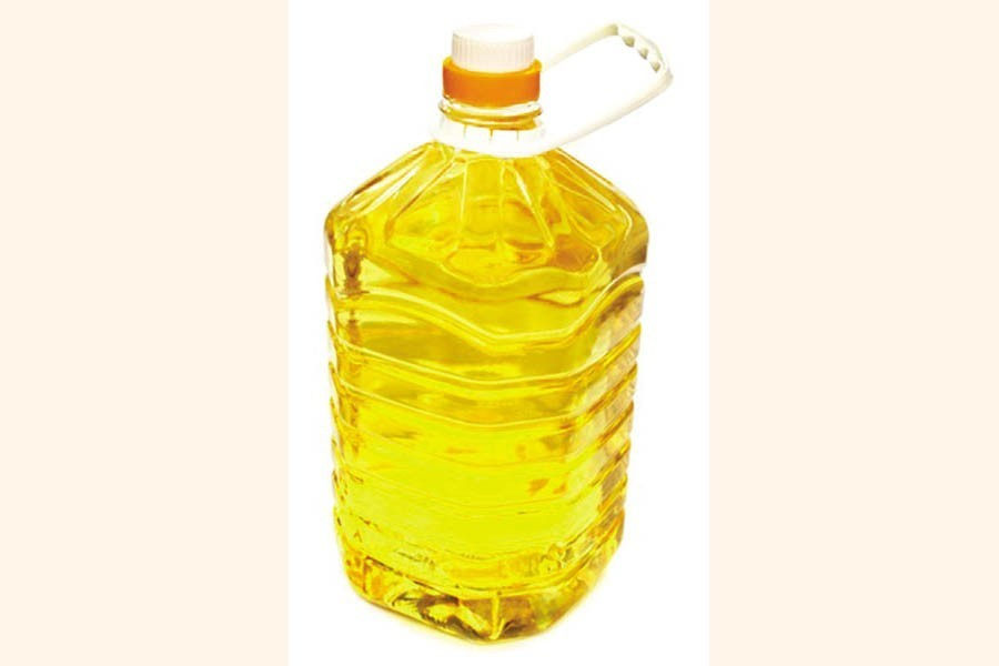 Commerce ministry calls a halt to sales of unpacked soybean oil