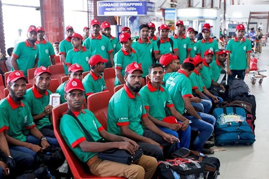 Bangladesh sending workers to Seychelles sans cost