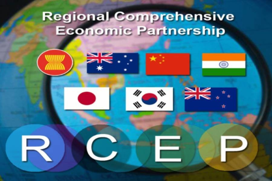 Tariff commission starts study on Bangladesh's inclusion in RCEP
