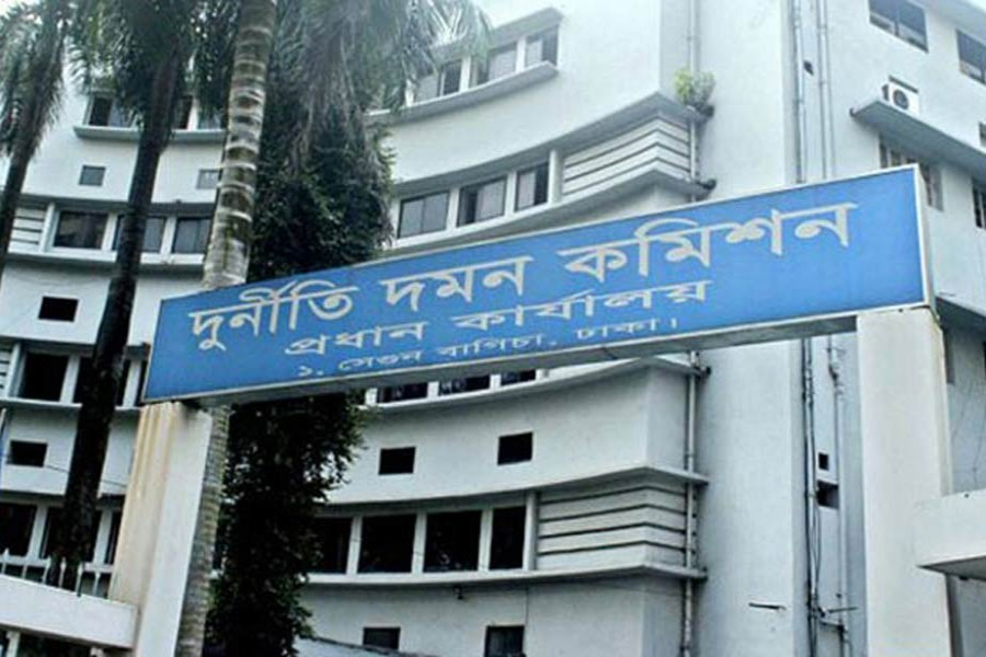 ACC files case against three for misappropriating govt funds