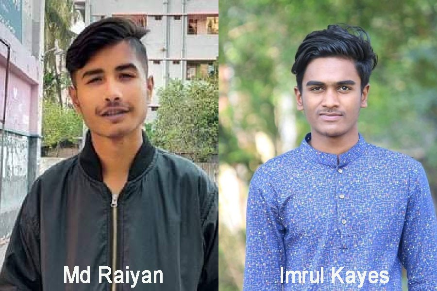 Two students commit suicide over denial of bike, DSLR camera