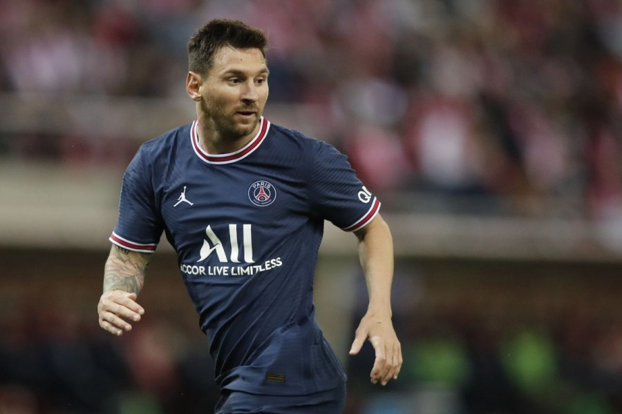 Messi fit for Man City clash, PSG boss hopes