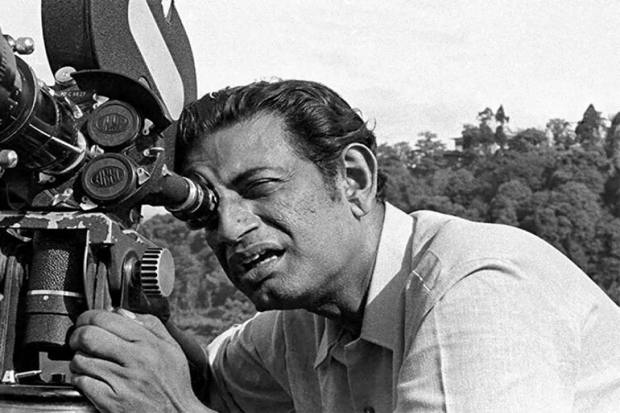 From the vault of cine maestro Satyajit Ray: A list of films for children