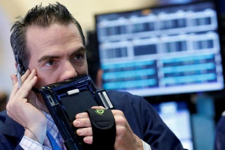 as large cap gets larger can the tech rally continue