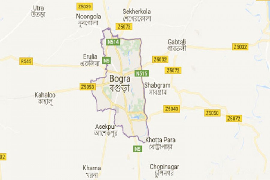 mentally challenged man beaten to death in bogra