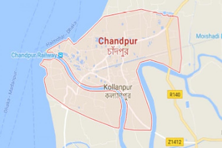 Drug addict son kills mother in Chandpur