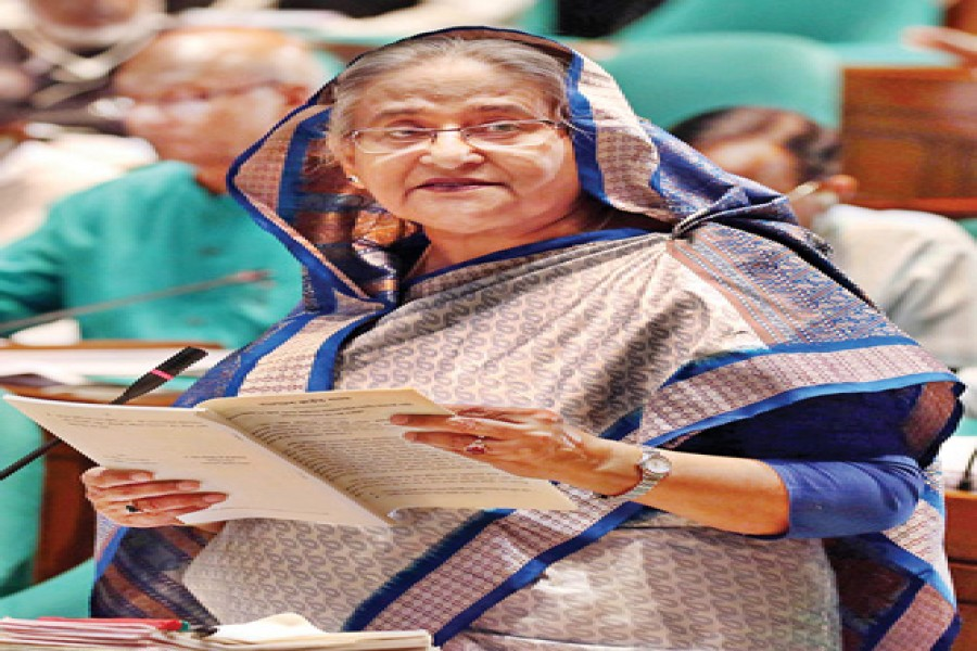 Over 46m went abroad in eight years, says PM