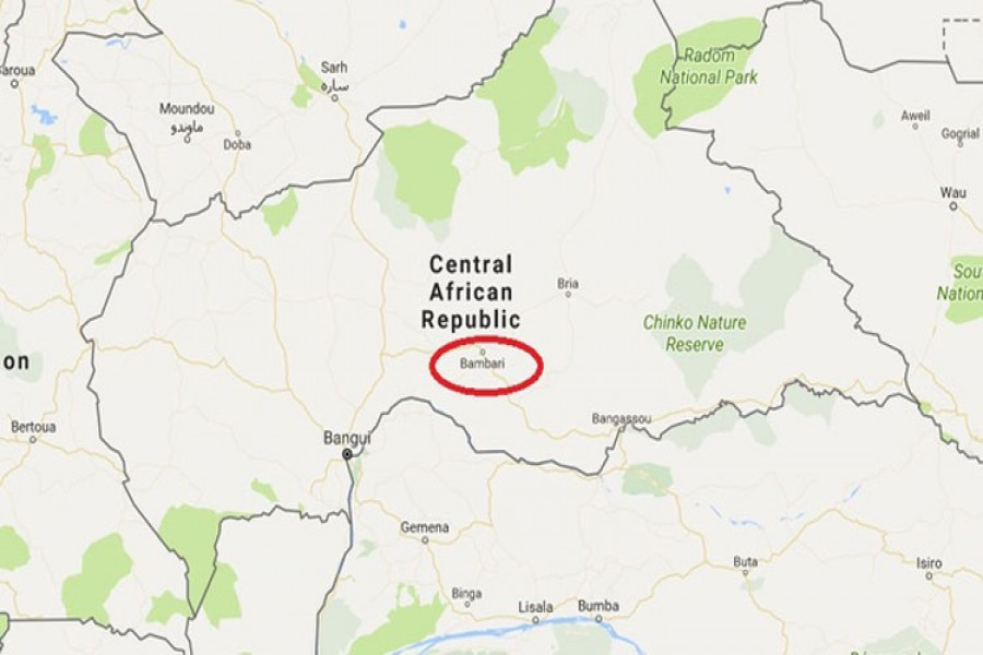 Truck accident in Central African Republic kills at least 78