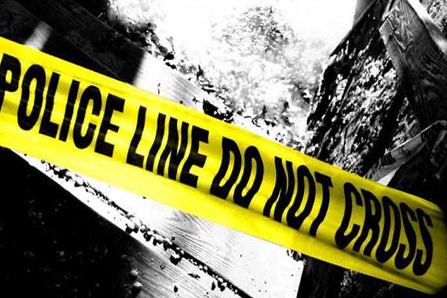 Transport worker hacked dead in Jessore