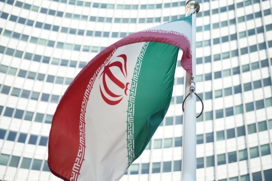 Iran announces new missile production line