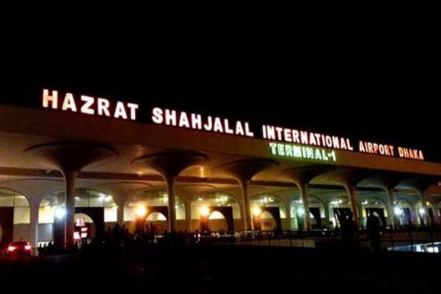 Huge haul of gold at Dhaka airport in 24 hours