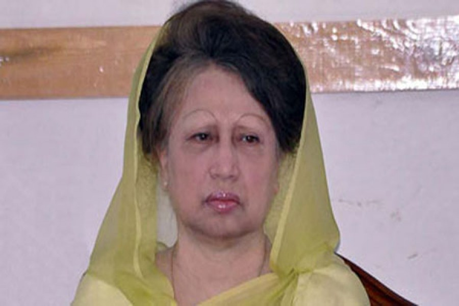 Khaleda secures permanent bail in Zia Orphanage graft case