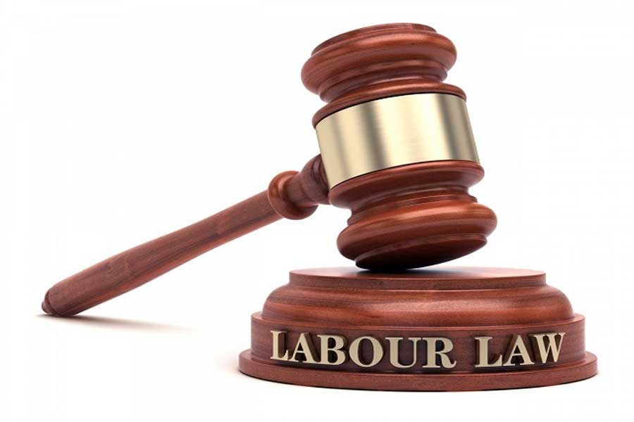 Final draft to amend labour law by Nov