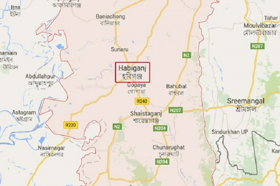 Two die in clashes over Habiganj mosque committee