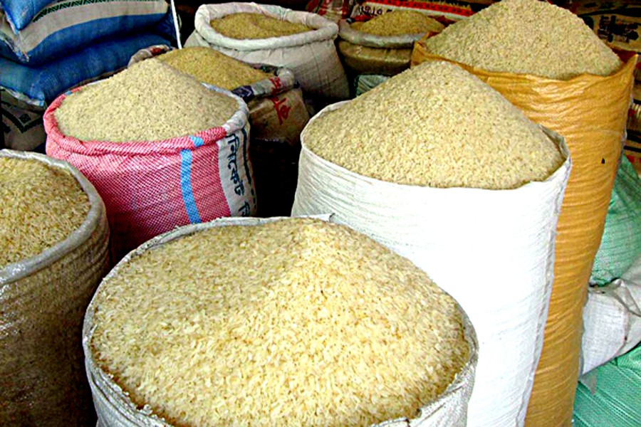 Govt rethinks rice tax reduction as market ignores intervention