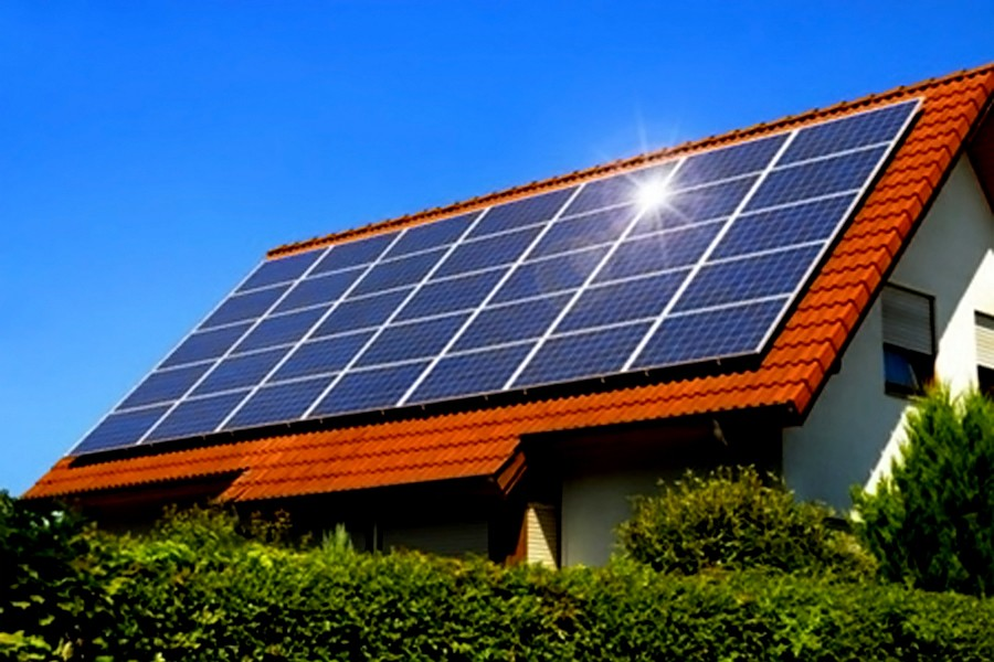 Govt moves to frame policy for promoting rooftop solar power