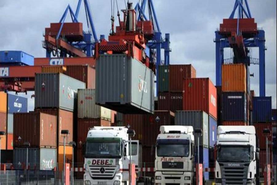 Germany Q2 GDP edges up