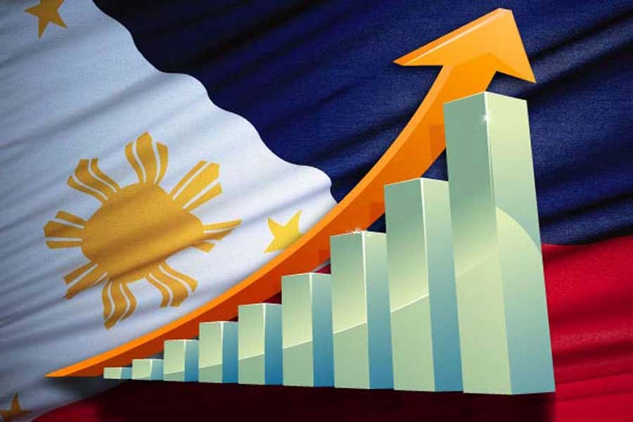 Philippines Q2 GDP growth quickens