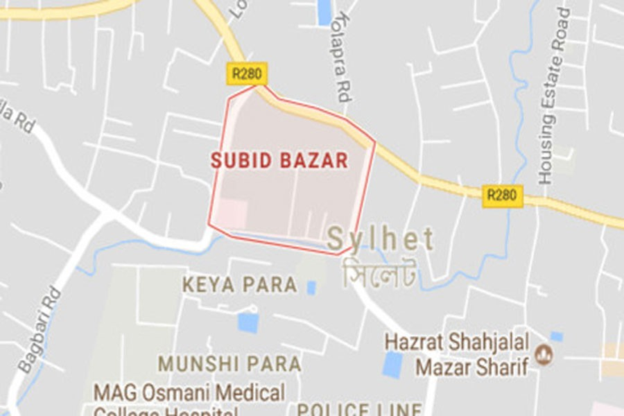 Rival attack injures two 'BCL men' in Sylhet