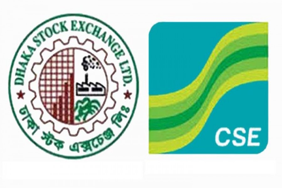 DSE, CSE mostly higher in early trading