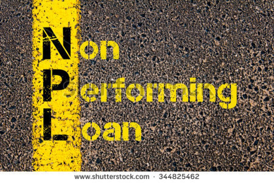Recovering banking loans