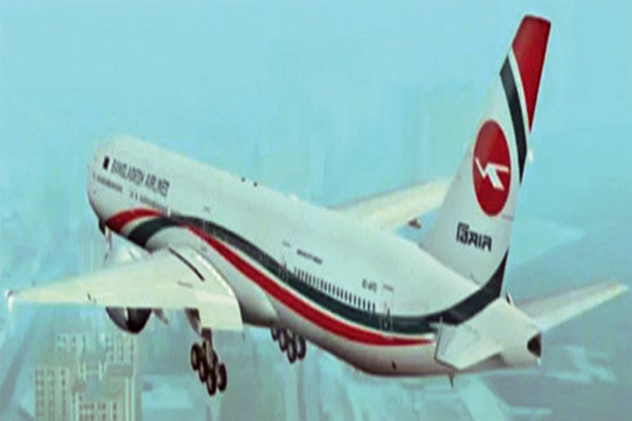 Biman to borrow $516.34m to make 'delivery payment'