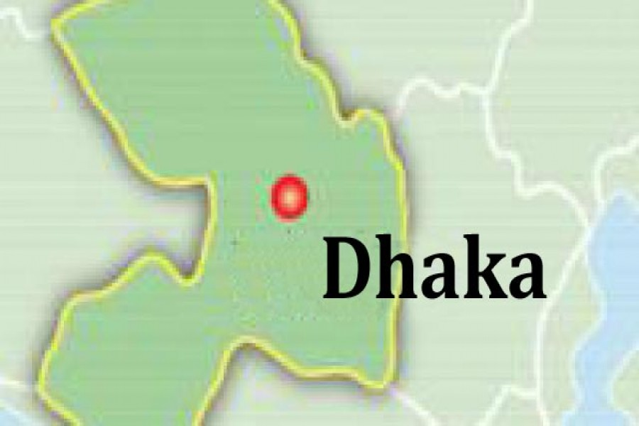 Restaurant manager found dead in Dhaka