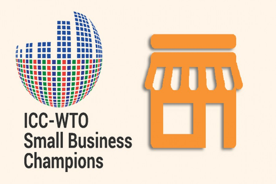 WTO, ICC jointly launch move to boost small business