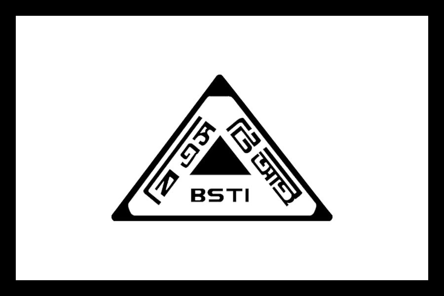 BSTI logo used for representational purpose