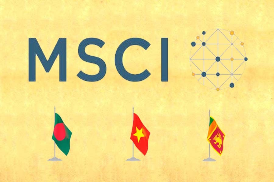 BD shares 17.33pc of MSCI Frontier Market Asia Index