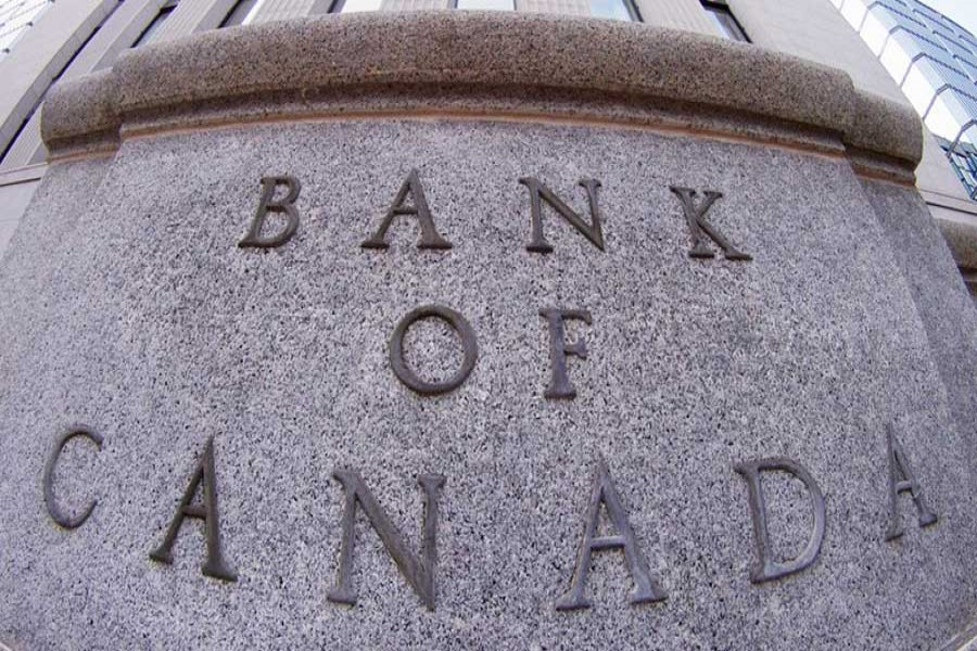 Bank of Canada to hike rates in October