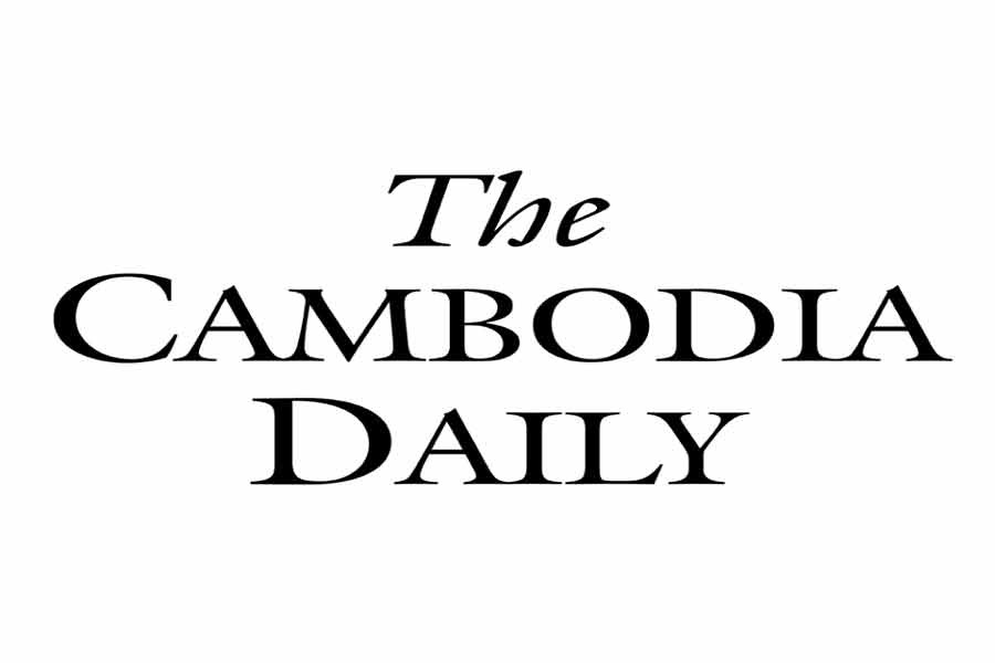 'Cambodia Daily' will close Monday after 24 years