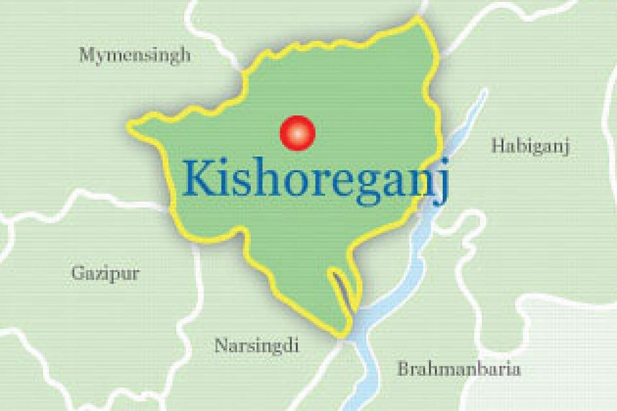 Youth dies in Kishoreganj clash