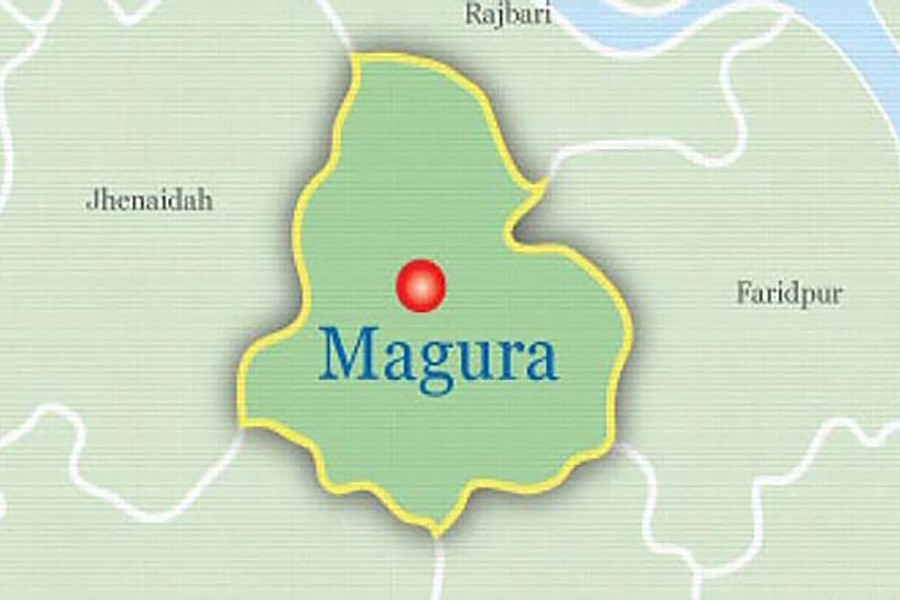 Schoolgirl 'raped' in Magura