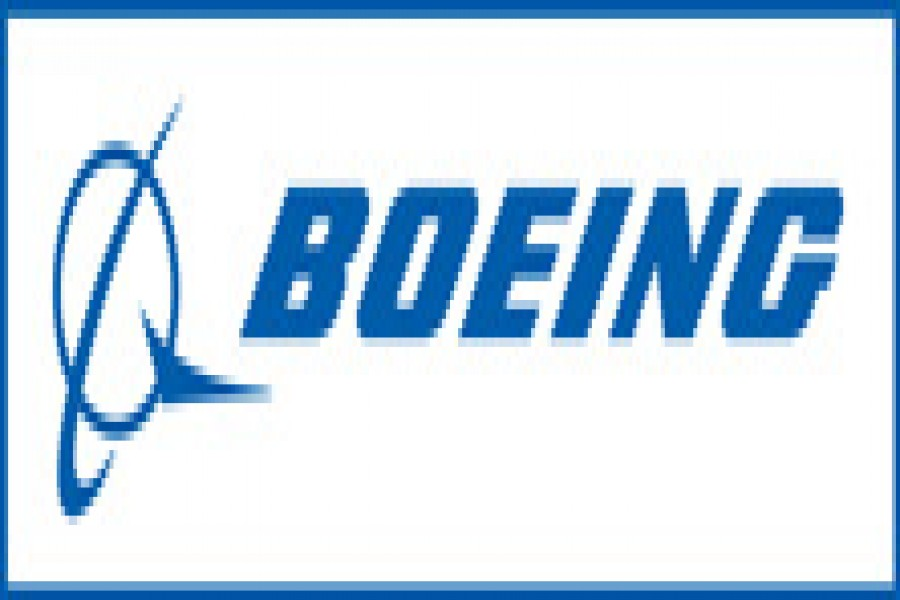 China to spend over $1.0t on planes over next 20 yrs: Boeing