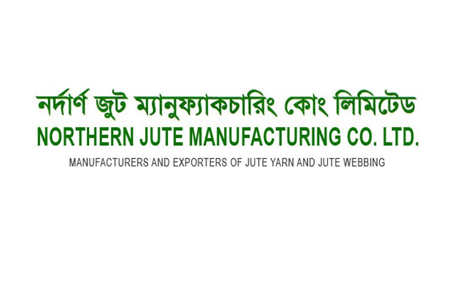 Northern Jute recommends 40pc dividend