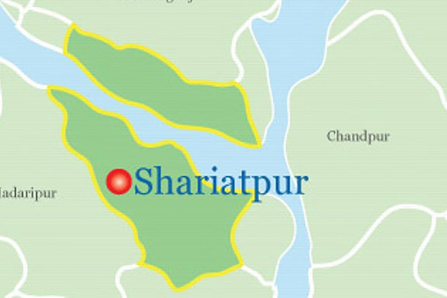 Youth found slaughtered in Shariatpur