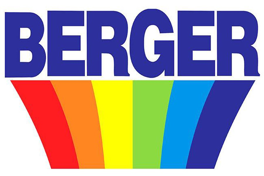 Berger Paints Image Gallery