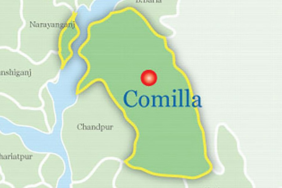 Four get life term over murder in Comilla