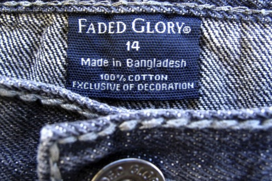The evolution of Bangladesh readymade garment sector